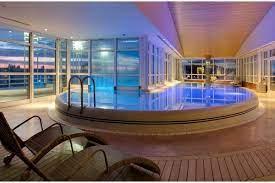 Hotel les Celestins - Vichy - Chambre Diner Spa à partir de 157€/pers